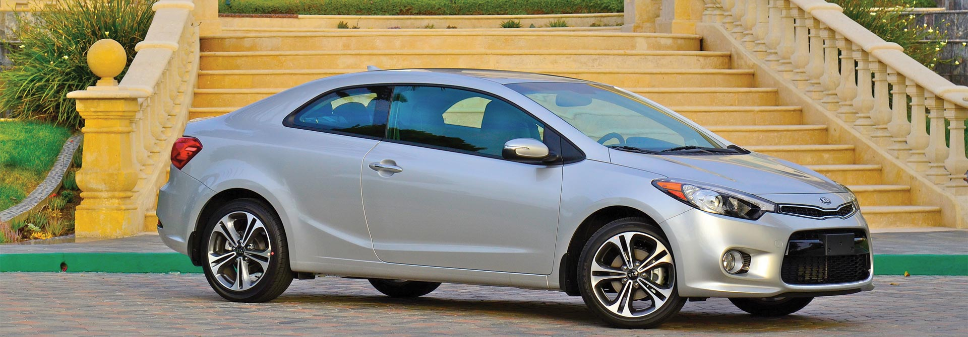 2017 kia forte koup 2dr cpe man ex for sale in dorval kia dorval. Black Bedroom Furniture Sets. Home Design Ideas