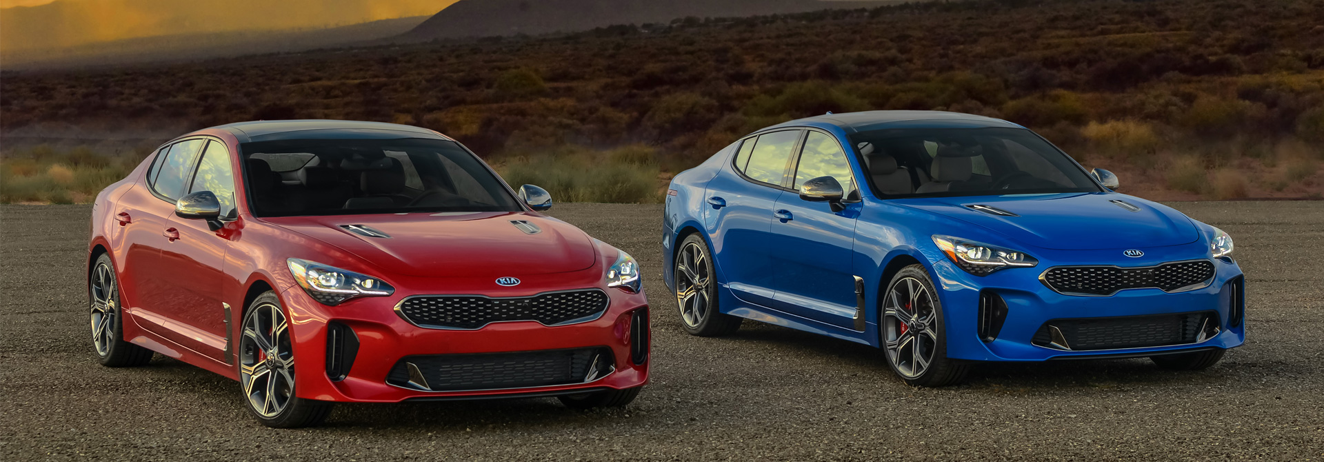 2018 Kia Stinger Gt Limited Awd W Red Interior For Sale In