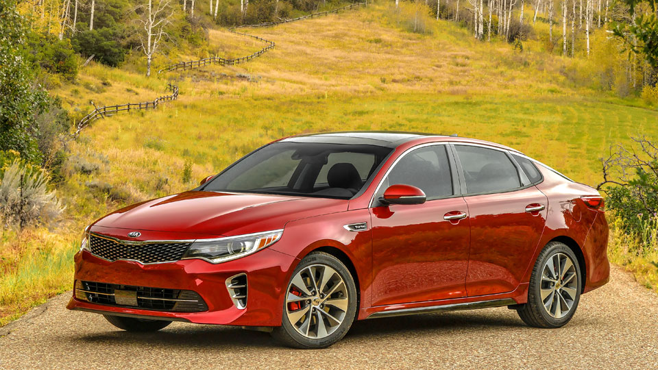 2016 kia optima 4dr sdn lx new vehicle for sale at kia dorval. Black Bedroom Furniture Sets. Home Design Ideas