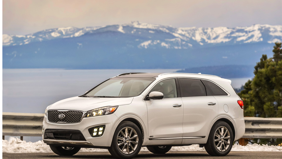 2017 kia sorento fwd 4dr lx for sale in dorval kia dorval. Black Bedroom Furniture Sets. Home Design Ideas